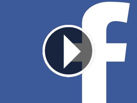 Facebook provavelmente terá só vídeos daqui a 5 anos!