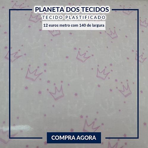 Tecido Plastificado