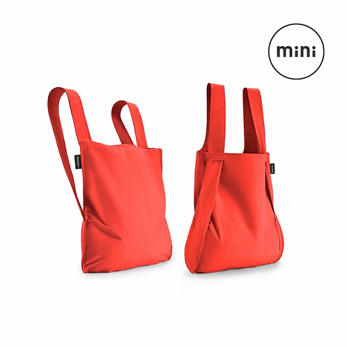 Notabag Mini – Red
