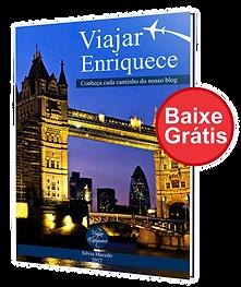 eBook | Viajar Enriquece