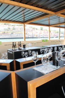 Sommelier | Teresa Gomes | The Wine Flat | experiencia