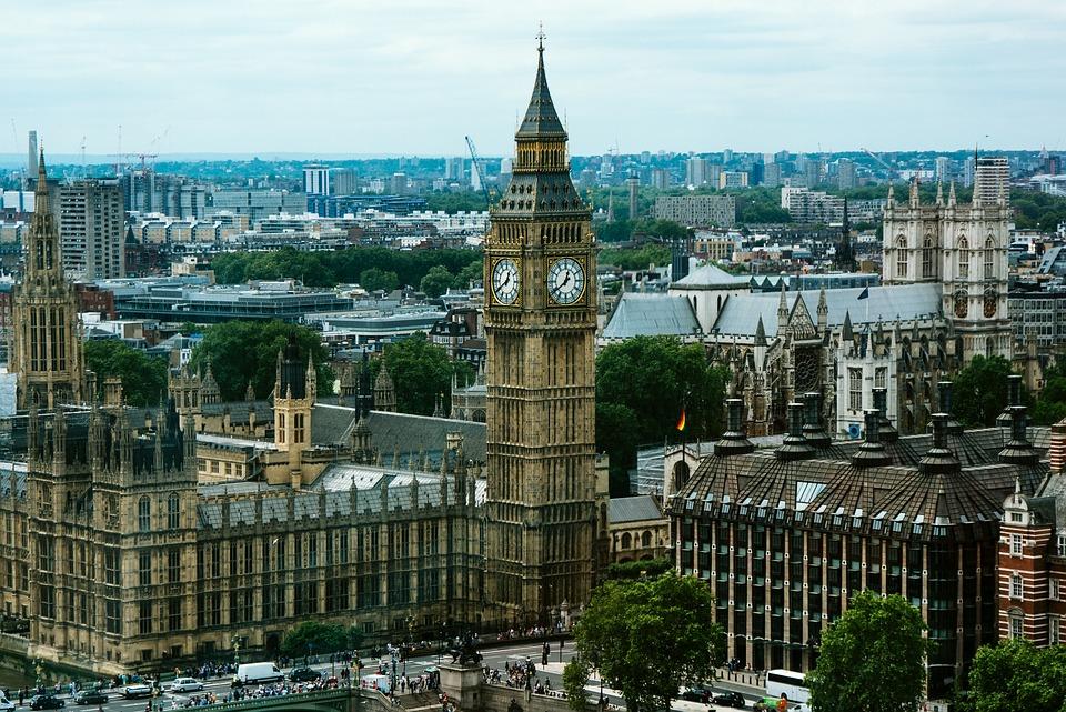 Big Ben | Viajar Enriquece