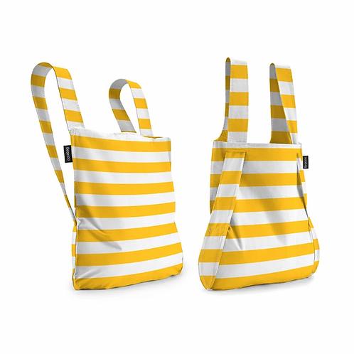 Notabag – Golden Stripes