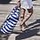 Thumbnail: Notabag – Marine Stripes