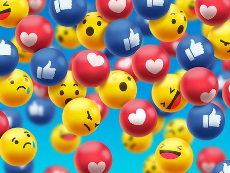 Facebook, retrospetiva do ano de 2019 em Portugal