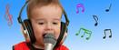 Musica Pequenos Inteligentes