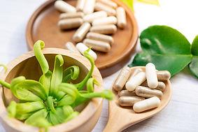 alternative-medicine-herbal-organic-caps