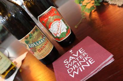 Sommelier | Teresa Gomes | The Wine Flat | Drink Wine