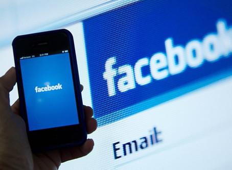 Estados Unidos vão checar o seu Facebook antes de embarcar para o país!