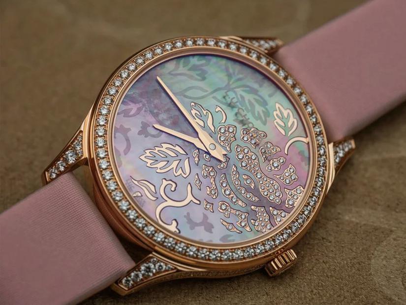 Viajar Suíça:  O berço do relógio Chopard !