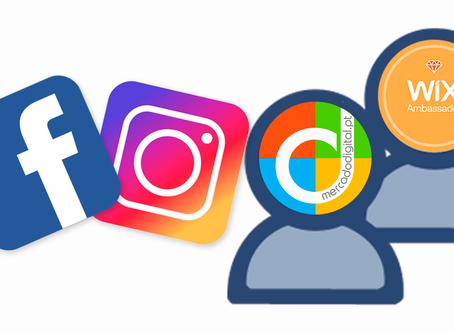 Facebook já faz importação de contatos do Instagram para o Messenger.