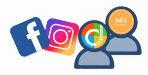 messenger instagram num só