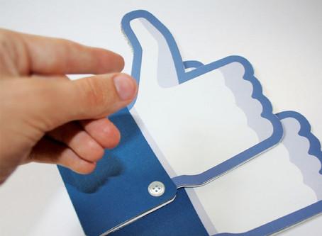 Veja quem andou a 'bisbilhotar' a sua conta de Facebook