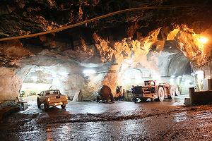 V.S. Heriot   Industria Mineira