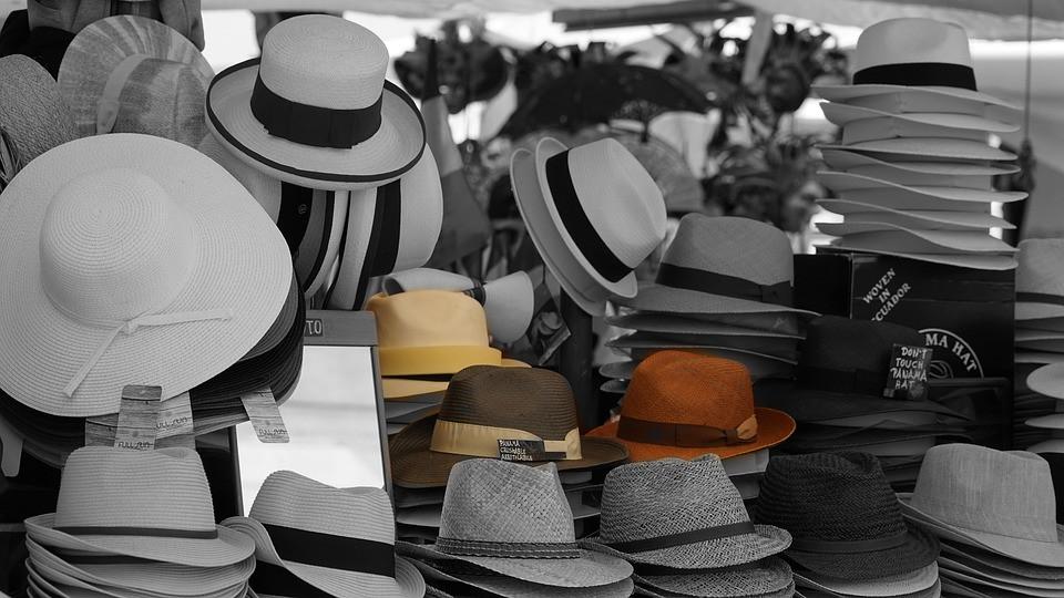 chapeu do panama | viajar enriquece