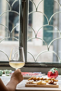 Sommelier | Teresa Gomes | The Wine Flat | Walking Tours