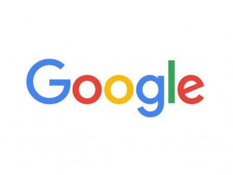 Google apaga o passado com novo logótipo.