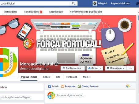 Feed do Facebook passa a dar prioridade a amigos e familiares.