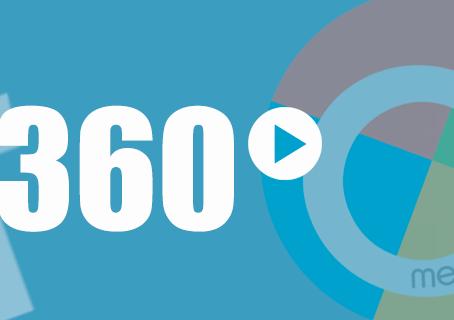 Vídeos a 360 graus chegam ao Facebook Live