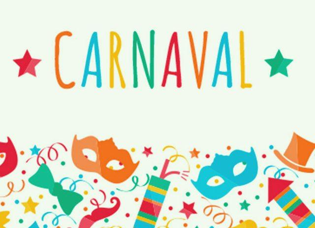 Pequenos e Inteligentes | Carnaval