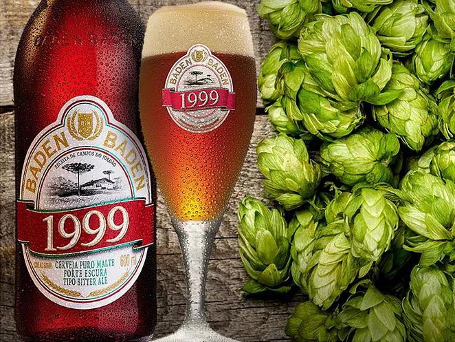 Viajar Campos do Jordão: Baden Baden - A primeira cerveja gourmet do Brasil!