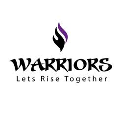 Warriors Rising