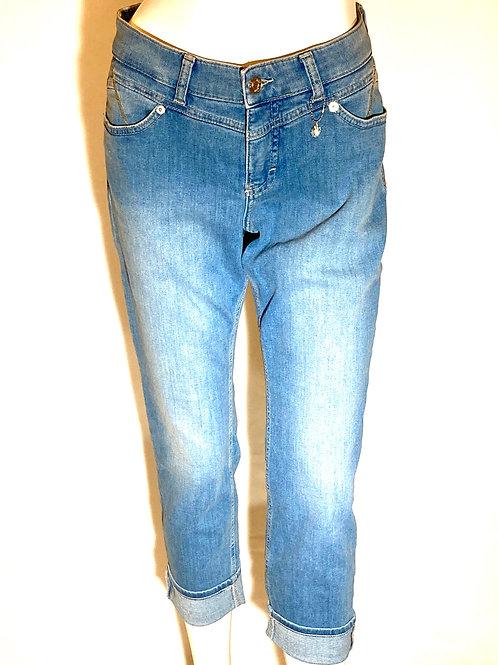 MAC Rich Slim Chain Jean