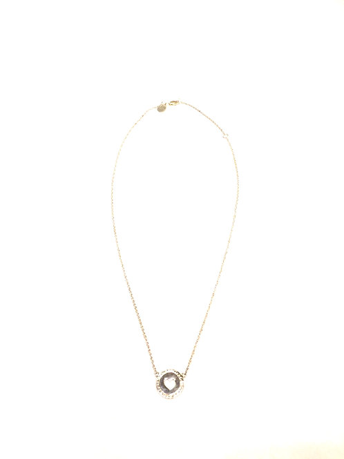 Jane Basch Designs Rope Chain Necklace