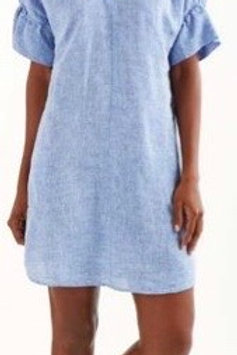 Finley Crosby Linen Dress
