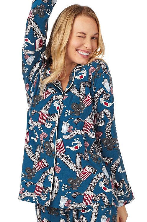 Bed Head Movie Night Pajamas