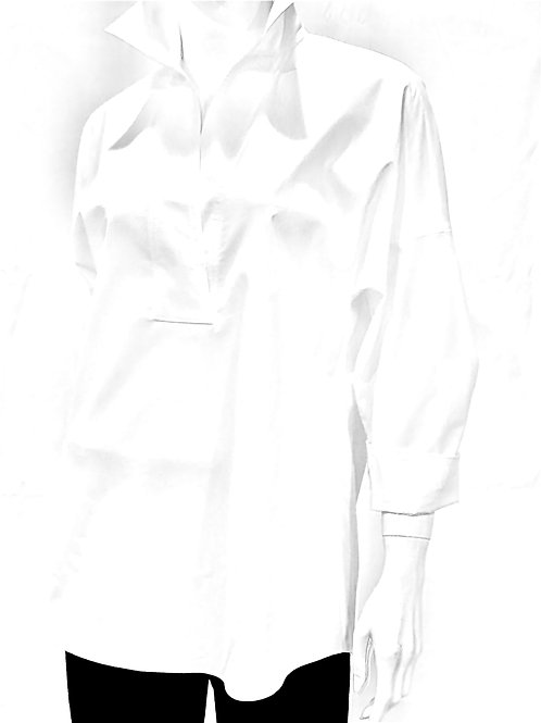 Elie Tahari Meaghan Tunic Shirt