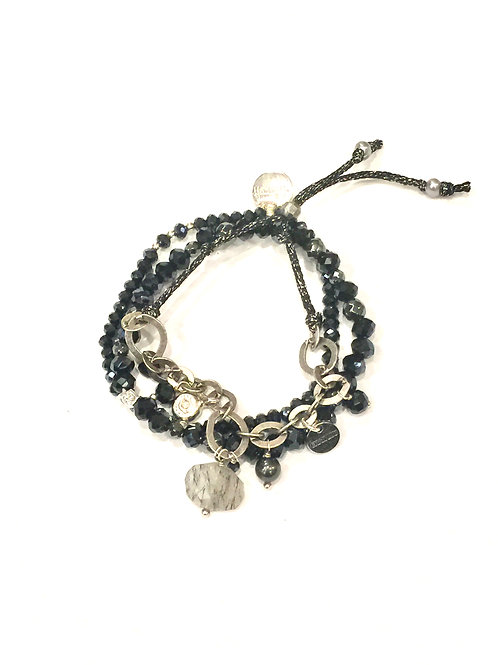 Chan Luu Bracelet set of 3