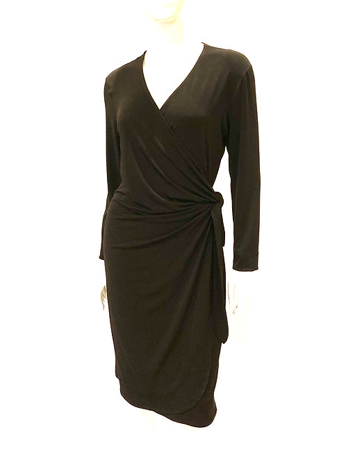 Eva Varro V-Neck Dress