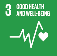 READY SDGs good health and well-being