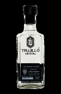 Tequila Trujillo Crystal de 750 ml.png