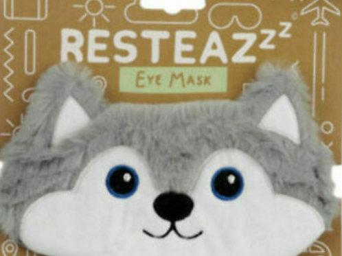 Husky Sleep Mask