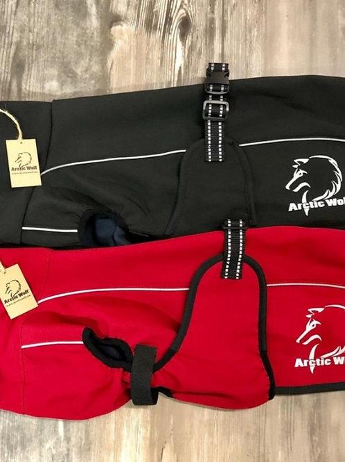 Arctic Wolf Softshell Jacket