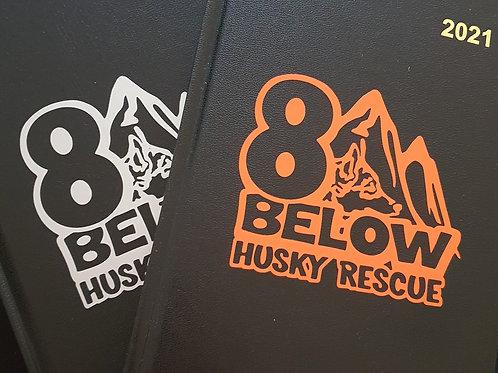 2021 Rescue Diary