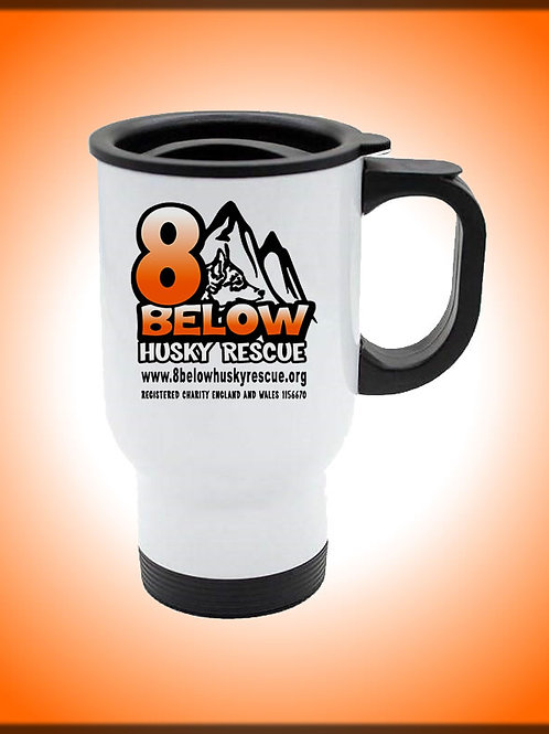 8 Below Travel Mug