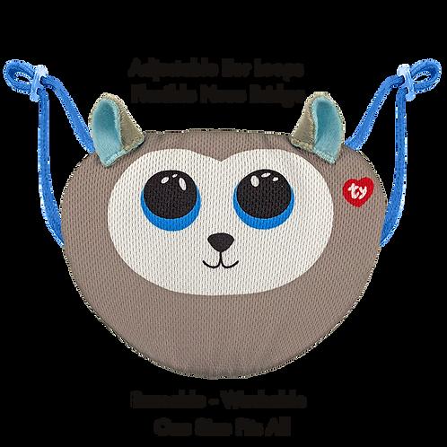 Slush Husky Face Mask
