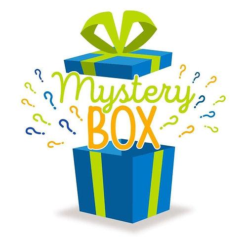 Mystery 100% Natural Treat Box