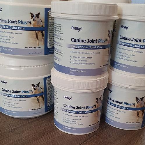 Riaflex - Canine Joint Plus