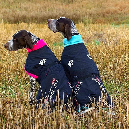 VIP Dogwear Comfort Jacket
