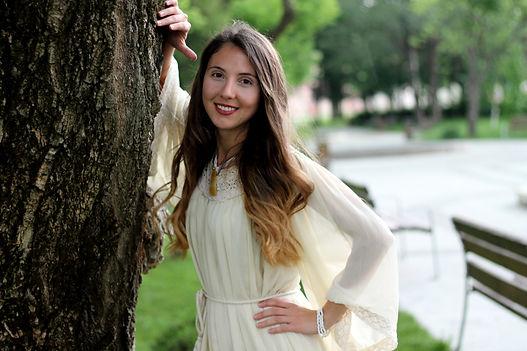 Tanya Hadzhiva Reconnective healing