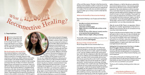 What is Reconnective Healing?