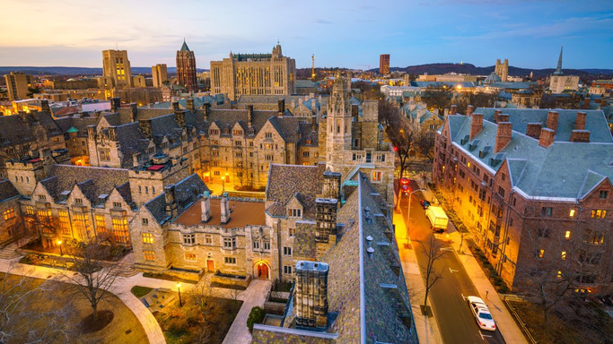 Yale Research Team Will Begin To Focus On Substance Abuse Treatment & Prevention