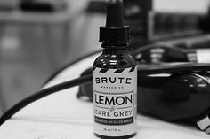 Brute Beard Oil
