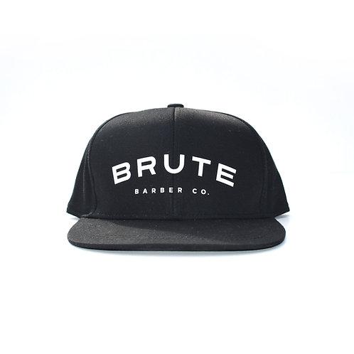Brute Logo Snapback