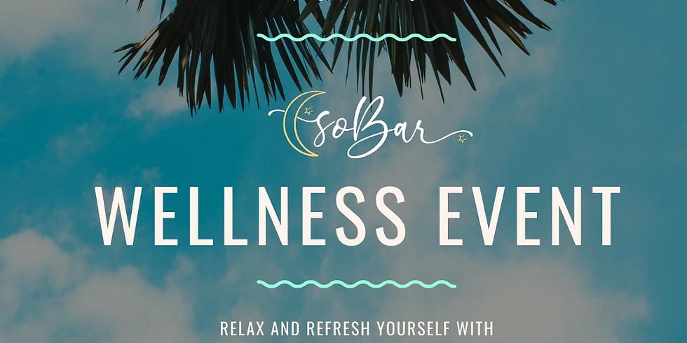soBar's Wellness Event