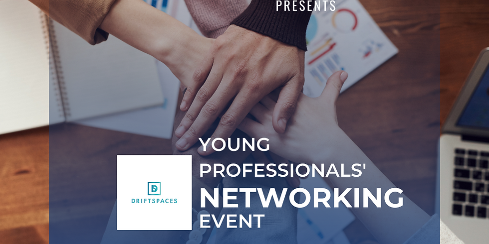 Young Professionals' Networking Event